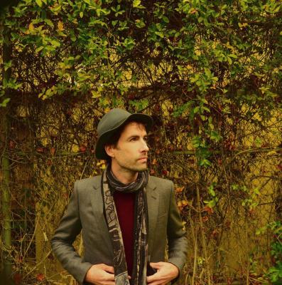 Andrew Bird en concert au Trianon de Paris en 2016