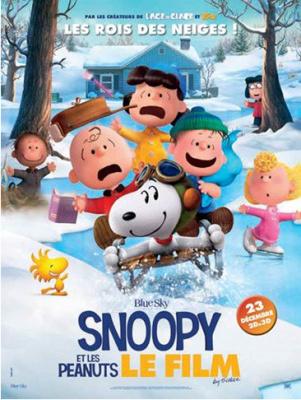 Snoopy et les Peanuts - le Film : les Featurettes