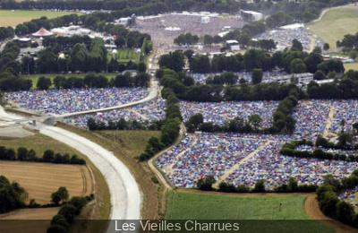 Les Vieilles Charrues 2016 à Carhaix : dates, programmation et réservations