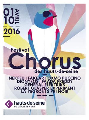 Festival Chorus 2016 dans les Hauts-De-Seine : dates, programmation et réservations