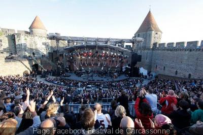 Festival de Carcassonne 2016 : dates, programmation et réservations