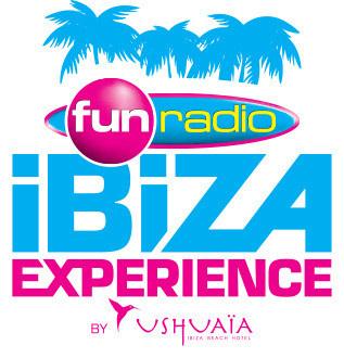 Fun Radio – Ibiza Experience à Paris Bercy en 2016