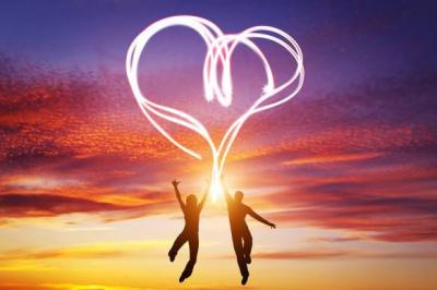 La Love Run pour la Saint Valentin 2016