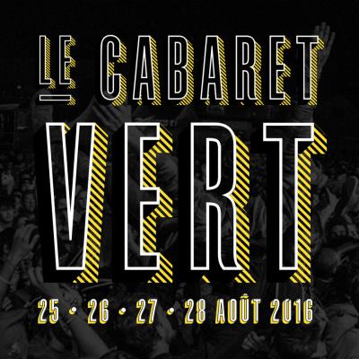 Le Cabaret Vert 2016 à Charleville-Mézières : dates, programmation et réservations