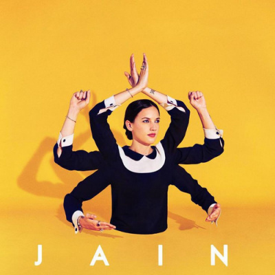 Jain en concert à La Cigale de Paris