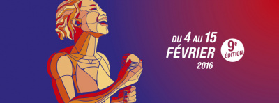 Festival Au Fil des Voix 2016 à Paris : dates, programmation et réservations