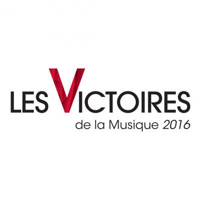 Victoires de la Musique 2016 : liste officielle des nommés