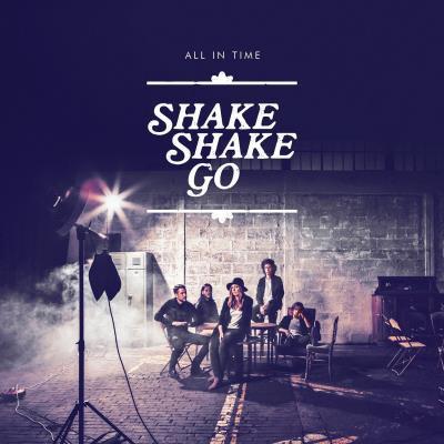 Shake Shake Go en showcase à la Fnac Montparnasse