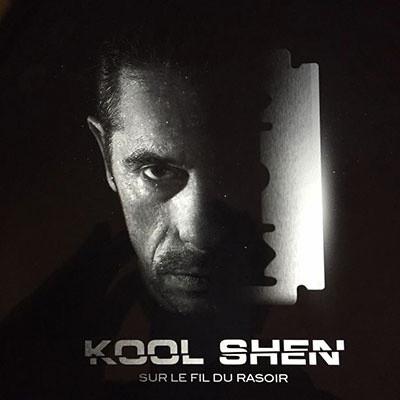 Kool Shen en rencontre à la Fnac Saint-Lazare