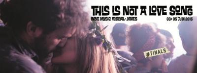 Festival This is Not a Love Song 2016 à Nîmes : dates, programmation et réservations