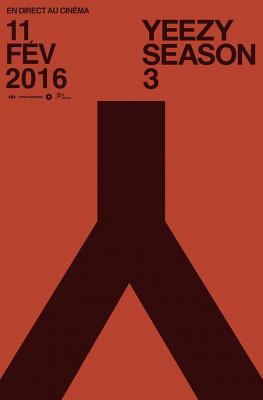 Kanye West : The Global Premiere of Swish en direct au cinéma