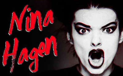 Nina Hagen en concert exceptionnel au Bus Palladium
