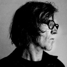 An Evening with Mark Lanegan à l'Alhambra de Paris en mai 2016