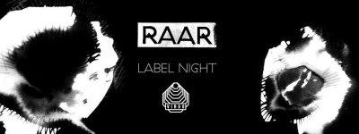 RAAR Label Night au Virgo Club
