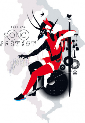 Festival Sonic Protest 2016 en île de France : dates, programmation et réservations