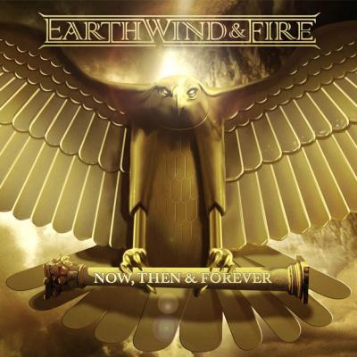 Earth, Wind & Fire en concert à l'Olympia de Paris en juin 2016