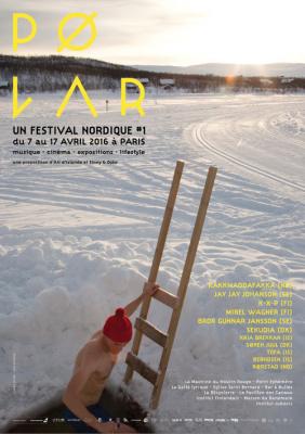 PØLAR Festival 2016, le festival nordique à Paris : dates, programmation et réservation