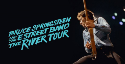 Bruce Springsteen en concerts à l'Arena Bercy de Paris en juillet 2016