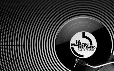 Radio France organise une vente aux enchères autour de sa collection de vinyles