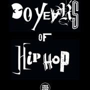Free Your Funk à La Bellevilloise : 30 years of Hip Hop