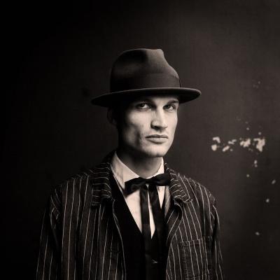 Bror Gunnar Jansson en concert à La Boule Noire