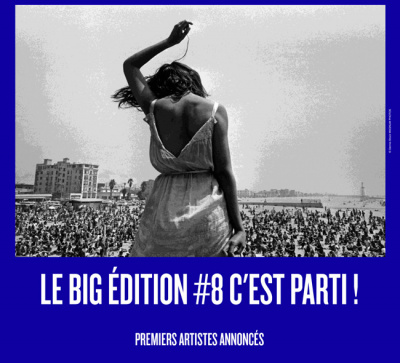 Le Big festival 2016 à Biarritz : dates, programmation et réservations