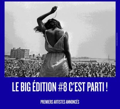 Le Big festival 2016 à Biarritz : dates, programmation et réservations