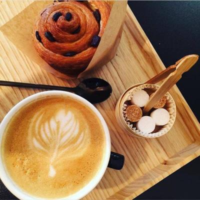 Ouverture du Café - L'Eclair de Génie à Montmartre