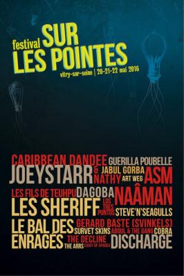 Festival Sur Les Pointes 2016 à Vitry Sur Seine : dates, programmation et réservation