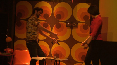 Goûter Rock à Petit Bain avec Anton Mobin