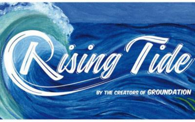 Rising Tide en concert au Divan Du Monde