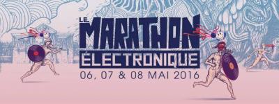 Marathon Electronique, 4ème édition à Paris