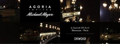 Agoria invite Michael Mayer au Showcase