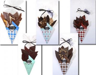 Fêtes des Mères 2016 by L'Atelier du Chocolat