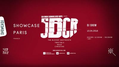 SBCR de retour au Showcase