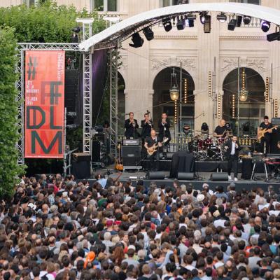 La Fête de la Musique 2016 à Paris et en île de France