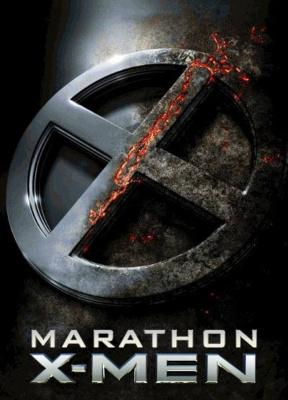 Marathon X-Men au Grand Rex de Paris