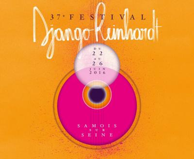 Festival Django Reinhardt 2016 à Samois-sur-Seine : dates, programmation et réservations