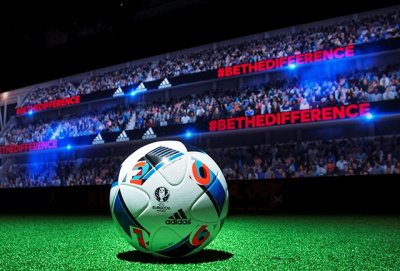 Où regarder l'Euro de football 2016 à Paris ?