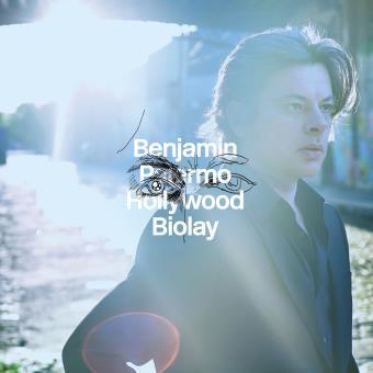 Benjamin Biolay en concerts à La Salle Pleyel de Paris en septembre 2016