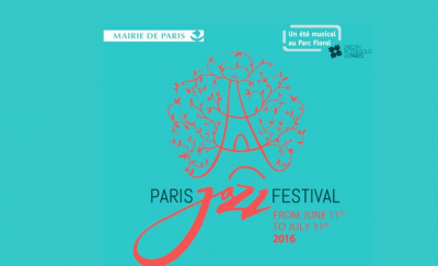Paris Jazz Festival 2016 : dates et programmation