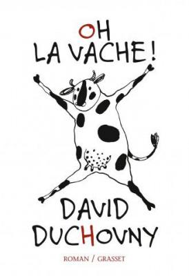 David Duchovny en rencontre et dédicace à la Fnac Saint Lazare