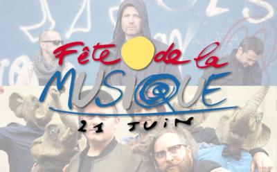 Fête de la musique 2016 au Centre Culturel Irlandais de Paris