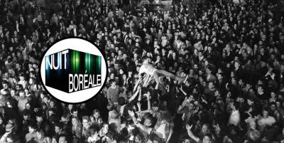 Fête de la Musique 2016 à Paris : Nuit Boréale aux Invalides