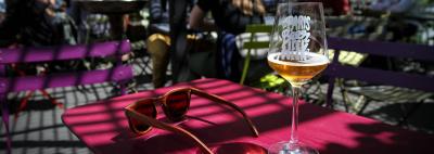 Paris Beer Week 2016