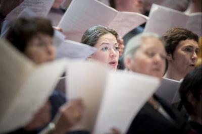 Fête de la Musique 2016 à la Philharmonie de Paris