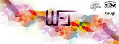 WET : Wave Emotion Techno #1 à Saint-Germain-des-Prés