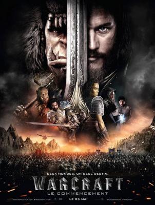 """""""Warcraft : Le Commencement"""" en avant-première officielle au Grand Rex de Paris"""
