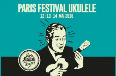 Paris Festival Ukulélé 2016