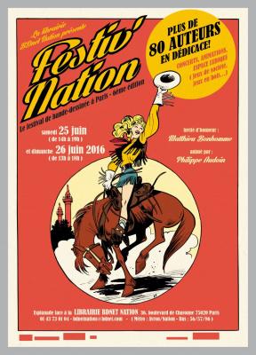 Festiv'Nation 2016